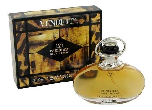 Valentino Vendetta Pour Homme: туалетная вода 30мл туника valentino red