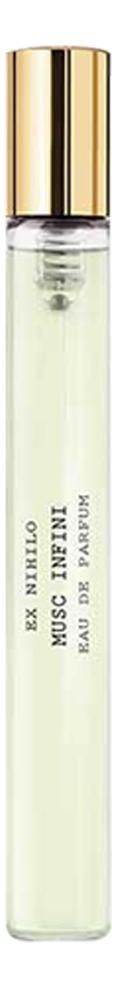 Купить Musc Infini: парфюмерная вода 7, 5мл, Ex Nihilo