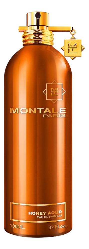 Купить Honey Aoud: парфюмерная вода 100мл, Montale
