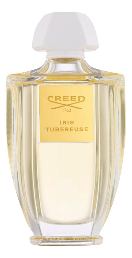 Creed Iris Tubereuse: парфюмерная вода 100мл тестер недорого