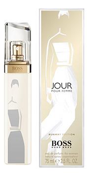 Hugo Boss Boss Jour Pour Femme Runway Edition: парфюмерная вода 75мл цена
