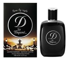 S.T. Dupont So Dupont Paris by Night Pour Homme