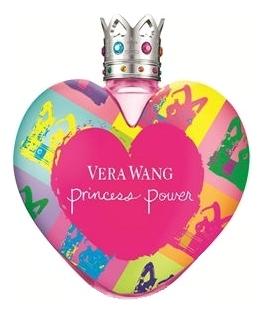 Vera Wang Princess Power: туалетная вода 50мл тестер vera wang rock princess туалетная вода 100мл