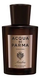 Acqua di Parma Colonia Ambra: одеколон 100мл тестер acqua di parma colonia ambra одеколон 100мл тестер