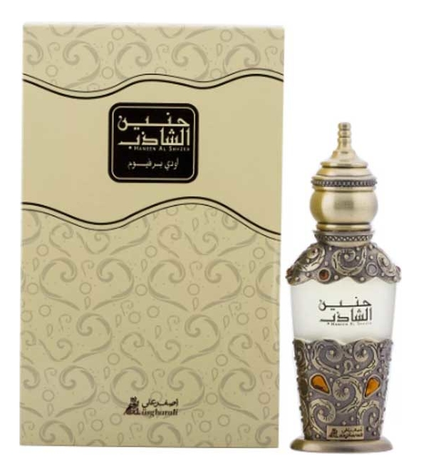 Asgharali Haneen Al Shazeb: парфюмерная вода 50мл asgharali haneen al shazeb парфюмерная вода 50мл