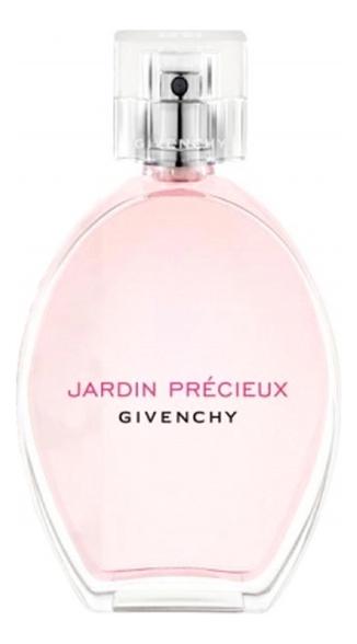 Givenchy Jardin Precieux: туалетная вода 50мл тестер