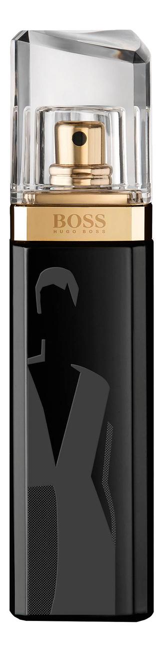 Hugo Boss Boss Nuit Pour Femme Runway Edition: парфюмерная вода 75мл тестер