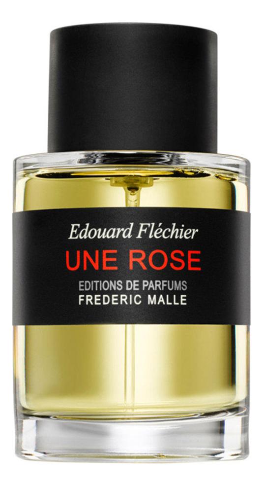 Купить Une Rose: парфюмерная вода 1, 2мл, Frederic Malle