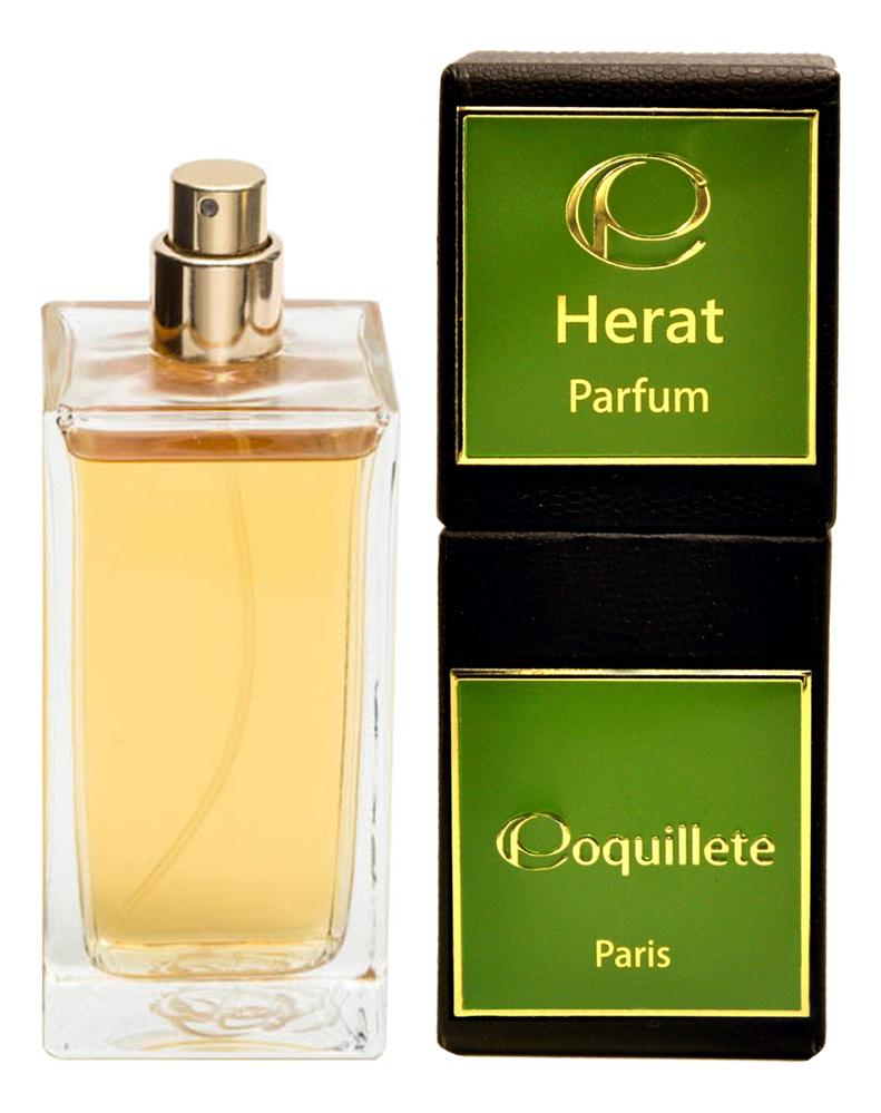 Купить Herat: парфюмерная вода 100мл, Coquillete