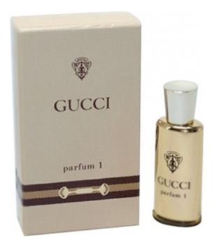 Gucci No1 винтаж женские духи парфюмерная и туалетная вода