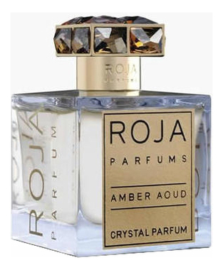 Roja Dove Amber Aoud Crystal: духи 2мл roja dove aoud crystal духи 30мл