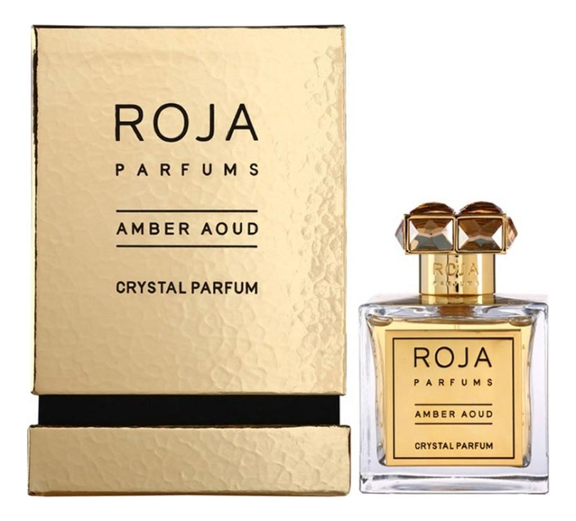 Roja Dove Amber Aoud Crystal: духи 100мл roja dove aoud crystal духи 30мл
