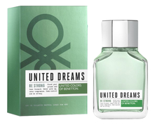 Benetton  United Dreams Men Be Strong