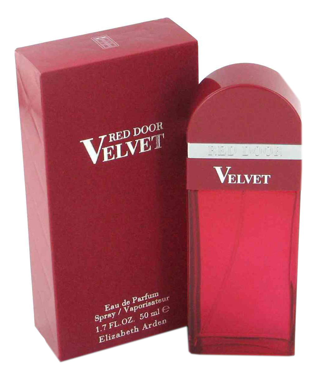 Elizabeth Arden Red Door Velvet: парфюмерная вода 50мл пила бензиновая цепная mcculloch cs 35 шина 35 см