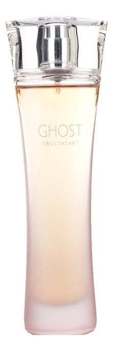 Ghost Sweetheart: туалетная вода 50мл тестер