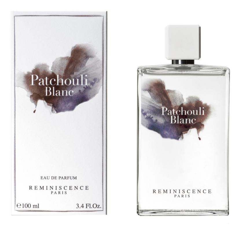 Patchouli Blanc: парфюмерная вода 100мл, Reminiscence  - Купить