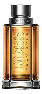 Hugo Boss Boss The Scent: туалетная вода 100мл тестер hugo boss boss the scent intense парфюмерная вода 100мл тестер