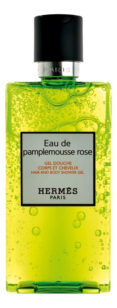 Eau de Pamplemousse Rose: гель для душа 200мл недорого
