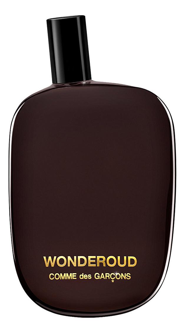 Купить Wonderoud: парфюмерная вода 2мл, Comme des Garcons