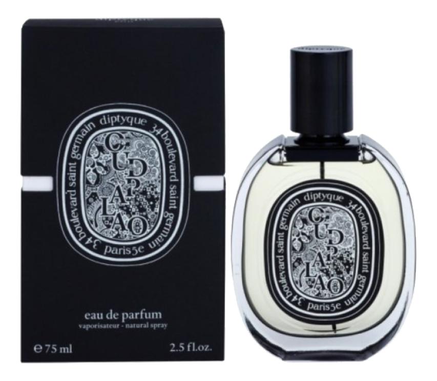 Diptyque Oud Palao: парфюмерная вода 75мл недорого