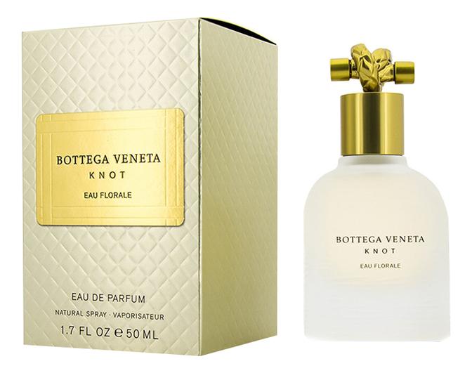 Купить Knot Eau Florale: парфюмерная вода 50мл, Bottega Veneta