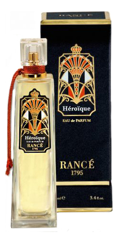Купить Heroique: парфюмерная вода 100мл, Rance