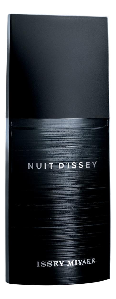 Фото - Issey Miyake Nuit D'Issey: туалетная вода 75мл тестер issey miyake le feu d issey туалетная вода 75мл тестер