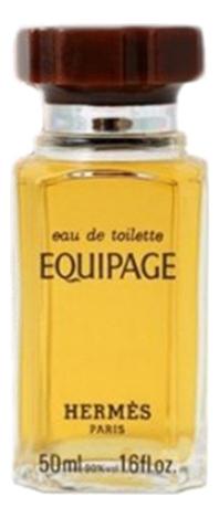 Купить Hermes Equipage Винтаж: туалетная вода 60мл