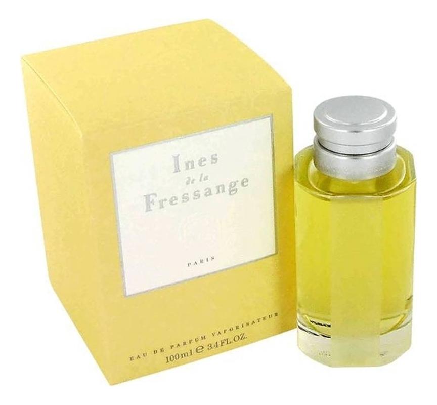 Ines de la Fressange Винтаж: парфюмерная вода 100мл