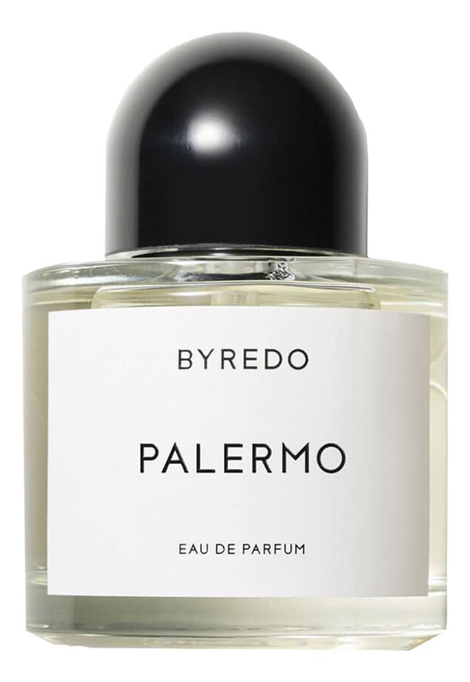 Byredo Palermo: парфюмерная вода 2мл фото