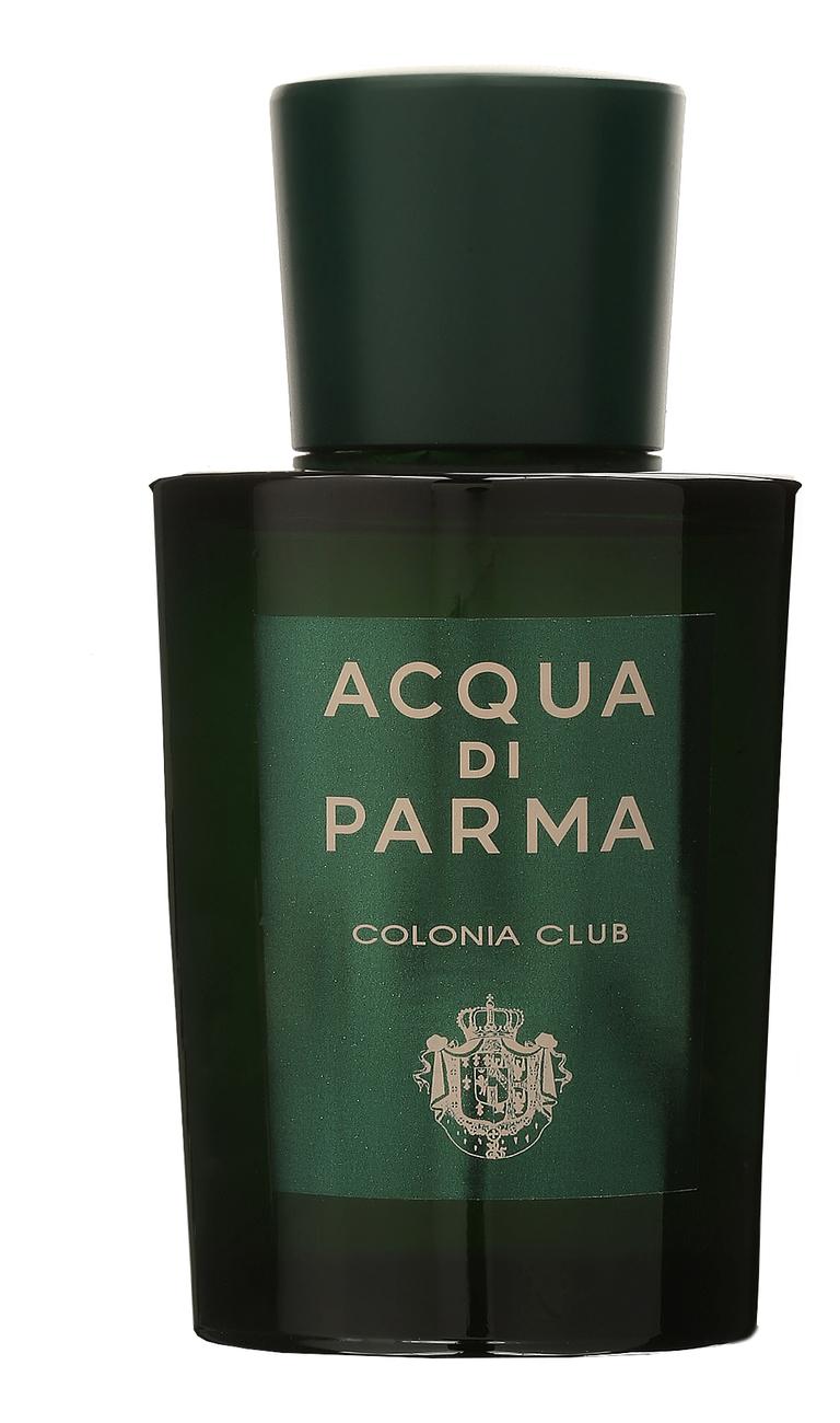 Acqua di Parma Colonia Club : одеколон 100мл тестер acqua di parma colonia ambra одеколон 100мл тестер