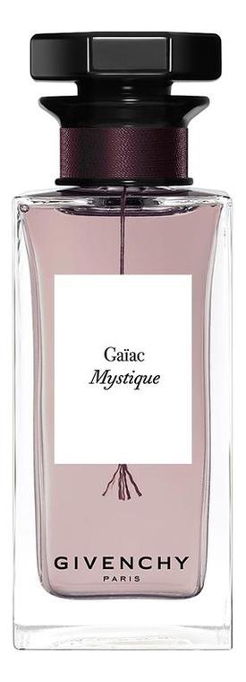 Givenchy Gaiac Mystique: парфюмерная вода 2мл