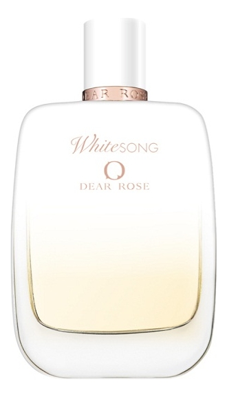 Купить Dear Rose White Song: парфюмерная вода 2мл