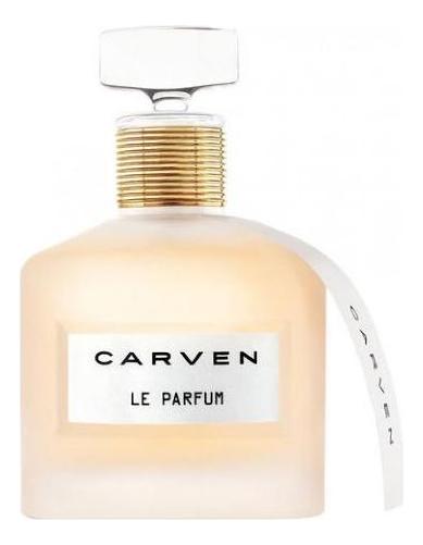 Carven Le Parfum: парфюмерная вода 100мл тестер carven paris mascate парфюмерная вода 100мл
