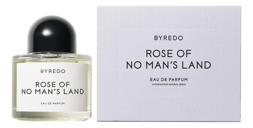 Купить Rose of No Man's Land: парфюмерная вода 50мл, Byredo