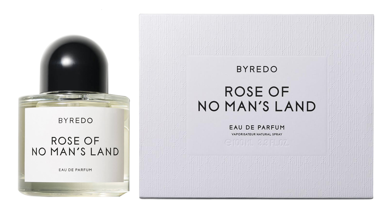 Купить Rose of No Man's Land: парфюмерная вода 100мл, Byredo