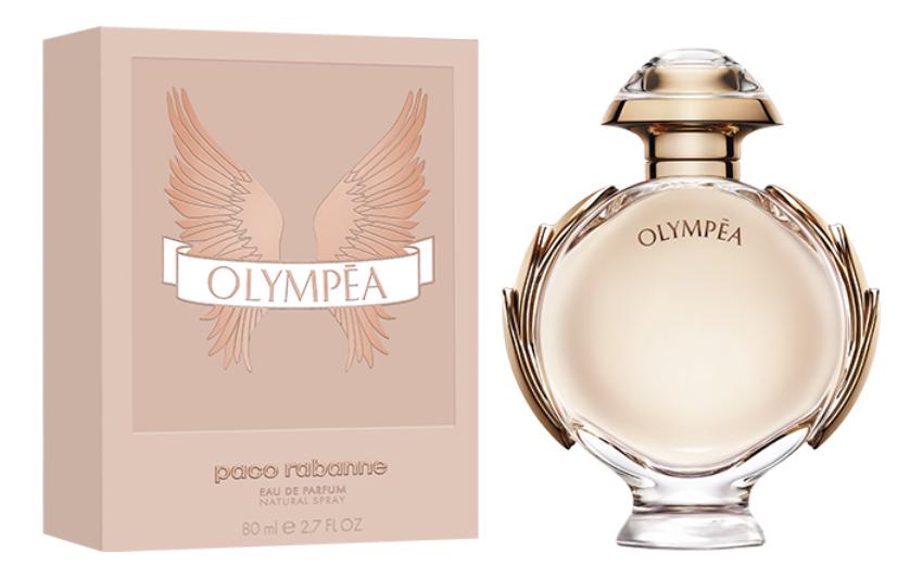 Фото - Olympea: парфюмерная вода 80мл парфюмерная вода paco rabanne olympea onyx 80 мл