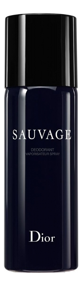 Купить Sauvage 2015: дезодорант 150мл, Christian Dior