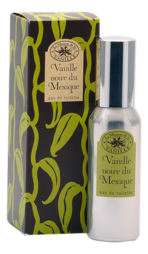 Vanille Noire du Mexique: туалетная вода 30мл, La Maison de la Vanille  - Купить