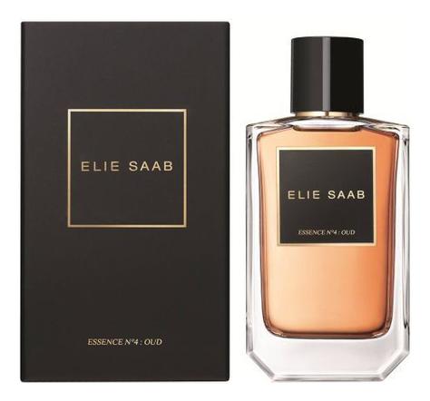 Купить Essence No 4 Oud: парфюмерная вода 100мл, Elie Saab