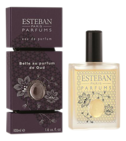 Купить Belle au Parfum de Oud: парфюмерная вода 100мл, Esteban