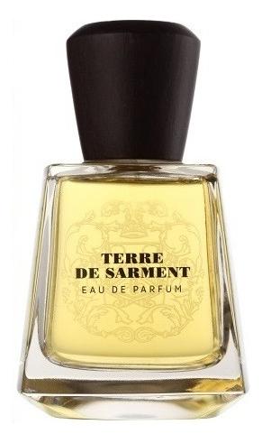 Купить Terre de Sarment: парфюмерная вода 2мл, Frapin