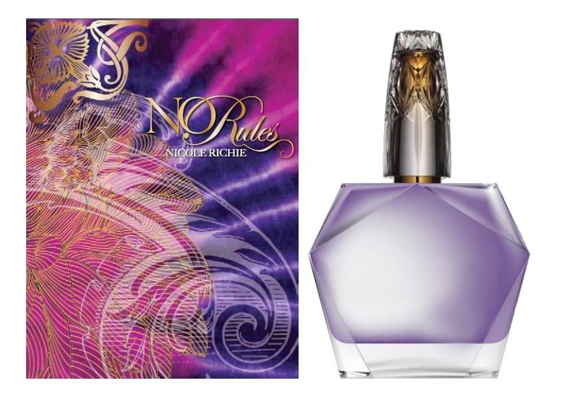 Купить No Rules: парфюмерная вода 100мл, Nicole Richie
