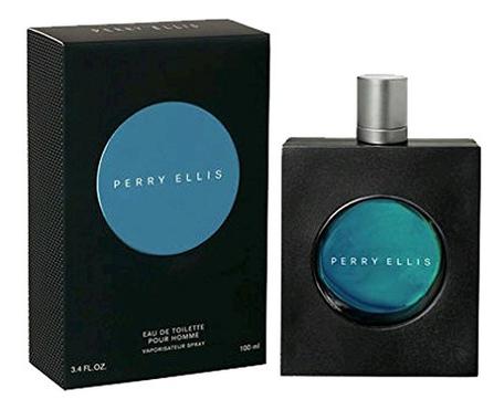 Купить For men 2013: туалетная вода 100мл, Perry Ellis