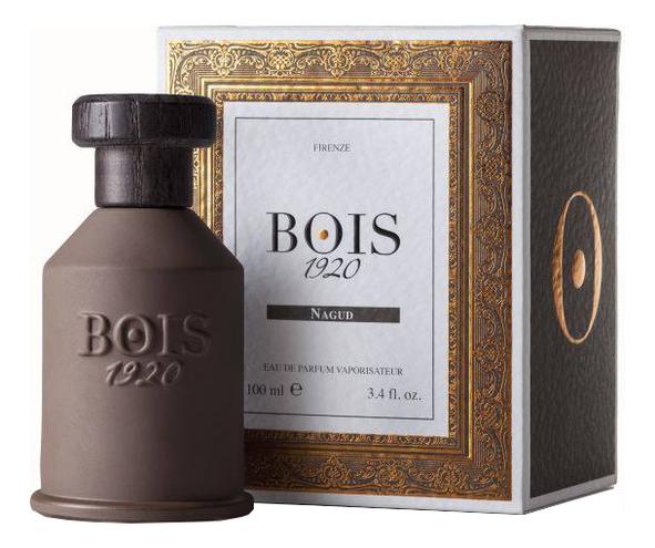 Bois 1920 Nagud: парфюмерная вода 100мл