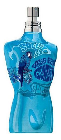 Jean Paul Gaultier Le Male Summer 2009: туалетная вода 125мл тестер