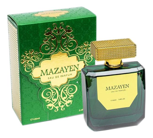 Dar Al Teeb Mazayen: парфюмерная вода 100мл