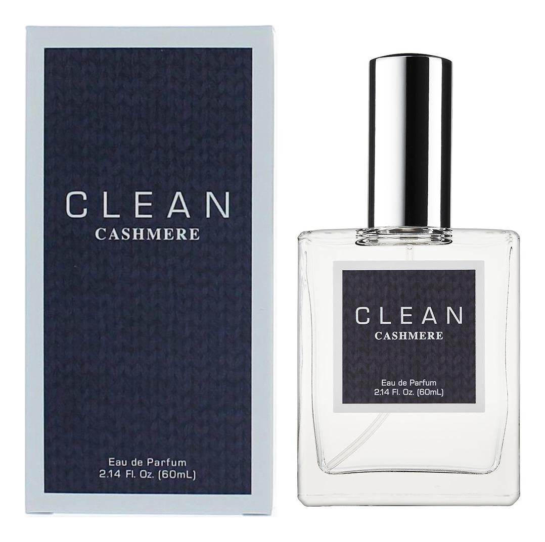 Clean Cashmere: парфюмерная вода 60мл clean rain парфюмерная вода 60мл тестер