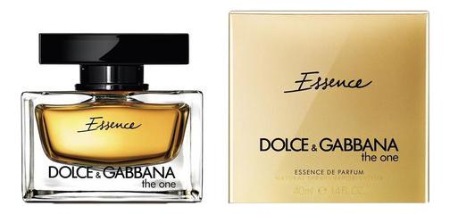 Купить Dolce Gabbana (D&G) The One Essence: парфюмерная вода 40мл, Dolce Gabbana (D&G) The One Essence, Dolce & Gabbana