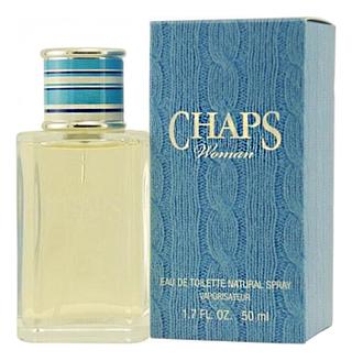Chaps Woman: туалетная вода 50мл ralph туалетная вода 50мл